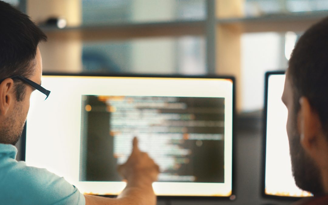 LookBack Malware Targets Utilities Companies
