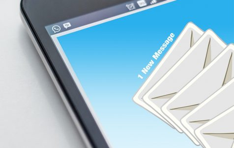 Are You Getting Suspicious Email? Spoofing May Be To Blame.