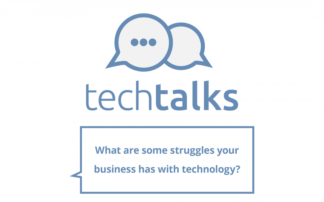 Introducing TechTalks: An Open Discussion on Technology and Business