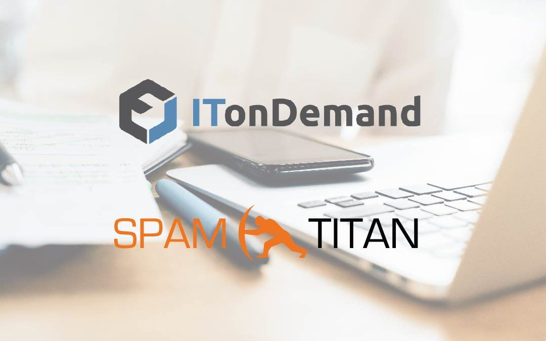 SpamTitan provides increased Security and Accessibility