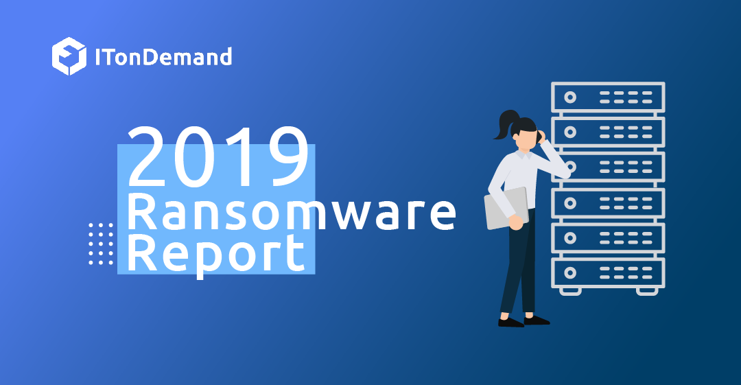 2019 Ransomware Report – 9 Months In